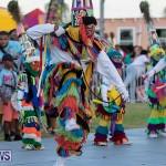 Bermuda International Gombey Festival Showcase, October 6 2018-3179