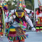 Bermuda International Gombey Festival Showcase, October 6 2018-3196