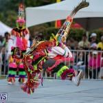 Bermuda International Gombey Festival Showcase, October 6 2018-3206