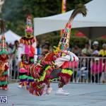 Bermuda International Gombey Festival Showcase, October 6 2018-3207