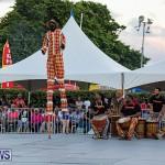 Bermuda International Gombey Festival Showcase, October 6 2018-3225