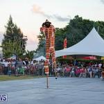 Bermuda International Gombey Festival Showcase, October 6 2018-3236