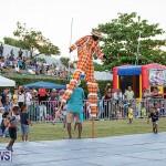 Bermuda International Gombey Festival Showcase, October 6 2018-3251