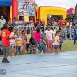 Bermuda International Gombey Festival Showcase, October 6 2018-3254