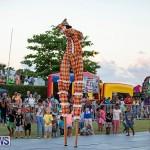 Bermuda International Gombey Festival Showcase, October 6 2018-3261