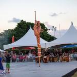Bermuda International Gombey Festival Showcase, October 6 2018-3263