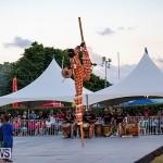Bermuda International Gombey Festival Showcase, October 6 2018-3268