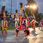 Bermuda International Gombey Festival Showcase, October 6 2018-3278