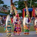 Bermuda International Gombey Festival Showcase, October 6 2018-3286