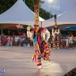 Bermuda International Gombey Festival Showcase, October 6 2018-3290