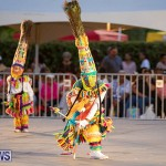 Bermuda International Gombey Festival Showcase, October 6 2018-3296