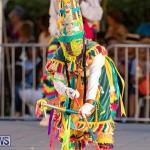 Bermuda International Gombey Festival Showcase, October 6 2018-3302