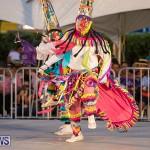 Bermuda International Gombey Festival Showcase, October 6 2018-3307