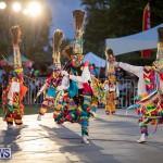 Bermuda International Gombey Festival Showcase, October 6 2018-3314