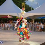 Bermuda International Gombey Festival Showcase, October 6 2018-3326