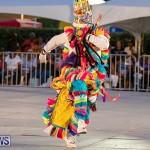 Bermuda International Gombey Festival Showcase, October 6 2018-3328
