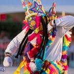 Bermuda International Gombey Festival Showcase, October 6 2018-3336