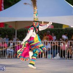 Bermuda International Gombey Festival Showcase, October 6 2018-3341