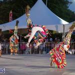 Bermuda International Gombey Festival Showcase, October 6 2018-3354