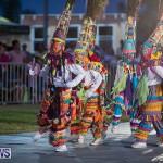 Bermuda International Gombey Festival Showcase, October 6 2018-3365