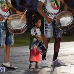 Bermuda International Gombey Festival Showcase, October 6 2018-3370