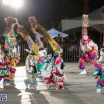 Bermuda International Gombey Festival Showcase, October 6 2018-3388