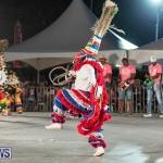 Bermuda International Gombey Festival Showcase, October 6 2018-3408