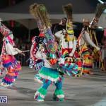 Bermuda International Gombey Festival Showcase, October 6 2018-3431