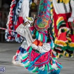 Bermuda International Gombey Festival Showcase, October 6 2018-3433