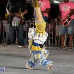 Bermuda International Gombey Festival Showcase, October 6 2018-3447