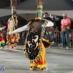Bermuda International Gombey Festival Showcase, October 6 2018-3454