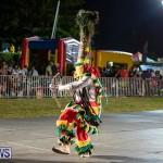 Bermuda International Gombey Festival Showcase, October 6 2018-3480