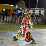 Bermuda International Gombey Festival Showcase, October 6 2018-3487