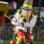 Bermuda International Gombey Festival Showcase, October 6 2018-3491