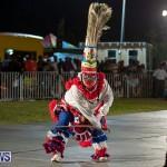 Bermuda International Gombey Festival Showcase, October 6 2018-3505