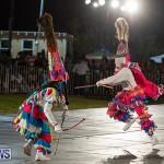 Bermuda International Gombey Festival Showcase, October 6 2018-3517