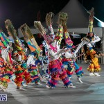 Bermuda International Gombey Festival Showcase, October 6 2018-3550