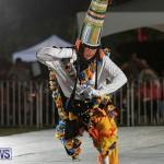 Bermuda International Gombey Festival Showcase, October 6 2018-3556