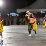Bermuda International Gombey Festival Showcase, October 6 2018-3568