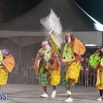 Bermuda International Gombey Festival Showcase, October 6 2018-3574