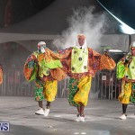 Bermuda International Gombey Festival Showcase, October 6 2018-3578