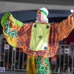 Bermuda International Gombey Festival Showcase, October 6 2018-3592