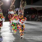 Bermuda International Gombey Festival Showcase, October 6 2018-3608