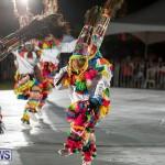 Bermuda International Gombey Festival Showcase, October 6 2018-3610