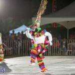 Bermuda International Gombey Festival Showcase, October 6 2018-3615