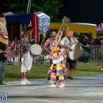 Bermuda International Gombey Festival Showcase, October 6 2018-3620