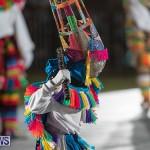 Bermuda International Gombey Festival Showcase, October 6 2018-3622