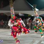 Bermuda International Gombey Festival Showcase, October 6 2018-3648