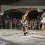 Bermuda International Gombey Festival Showcase, October 6 2018-3665