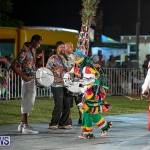 Bermuda International Gombey Festival Showcase, October 6 2018-3667